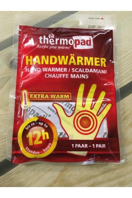 Thermopad - Ohřívače rukou 1pár