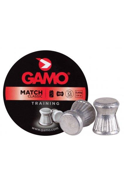 PY P 183 Gamo Match 177 Cal 1513368810