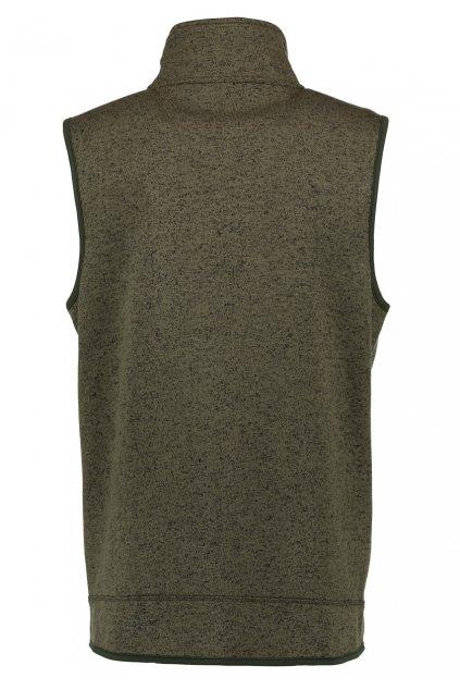 ORBIS - vesta pánská zelená (3937)