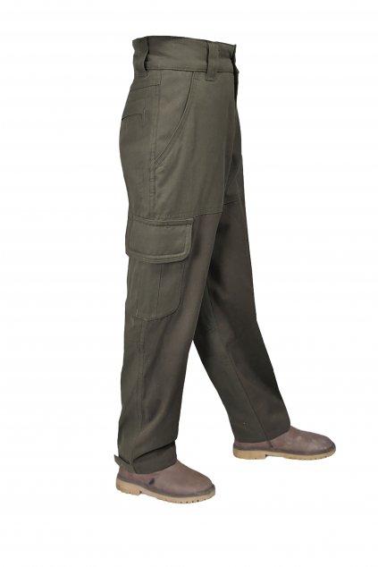 HUBERTUS - Dětské letní kalhoty
