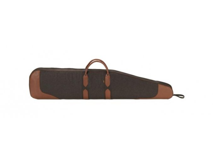 akah gun cover loden with moose leather
