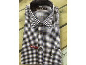 Košile pánská Tom Collins Slim Fit