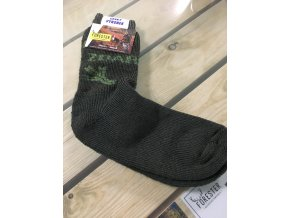 ponožky lovu zdar