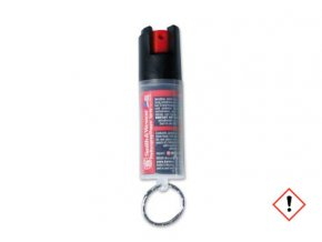 Smith Wesson Keyring Pepper Spray 09SW100