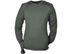 Thermo - podvlekové merino tričko - UNISEX