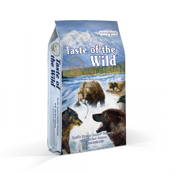 Taste of the Wild - Pacific Stream Puppy 2 kg