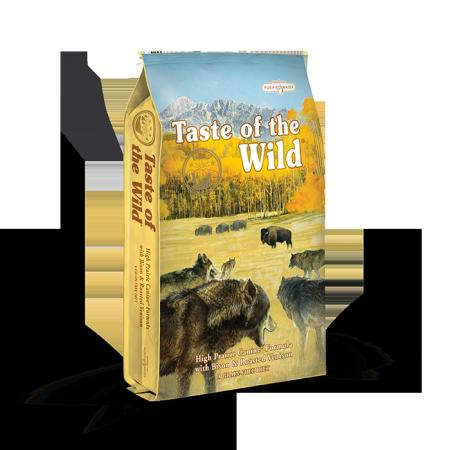 Taste of the Wild - Hight Prairie Canine 2 kg