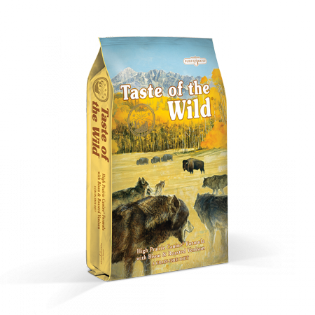 Taste of the Wild - Hight Prairie Canine 6 kg