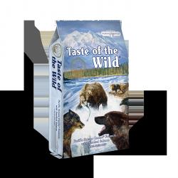 Taste of the Wild - Pacific Stream Puppy 6 kg