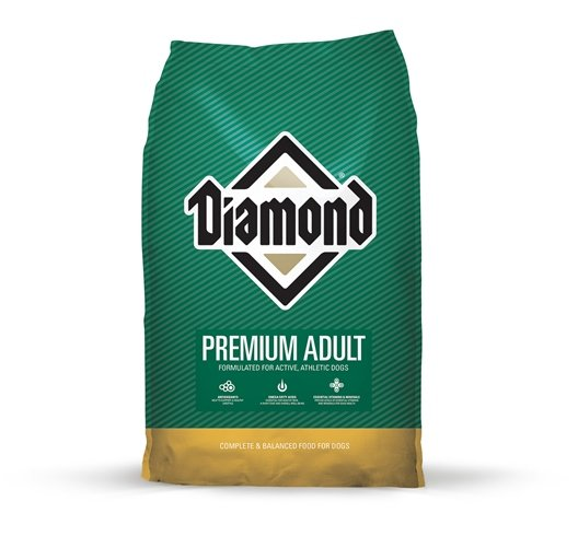 Diamond pet foods Diamond Premium Adult 22,7kg