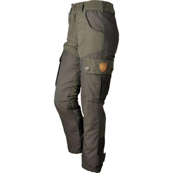 Hubertus - dětské kalhoty Velikost: 134/140