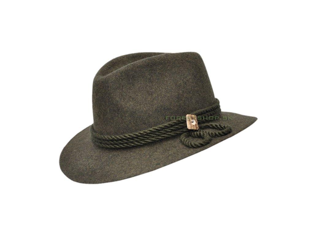 2ce41c47c891 Poľovnícky klobúk EVŽEN - Forestshop.sk