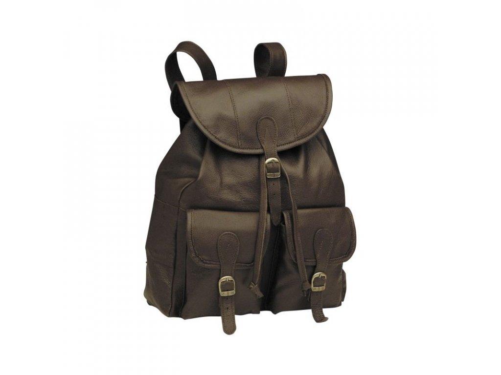 ae4eca399 kozap 3A lovecky ruksak prava koza Kód: 60321. Poľovnícky kožený batoh 3A