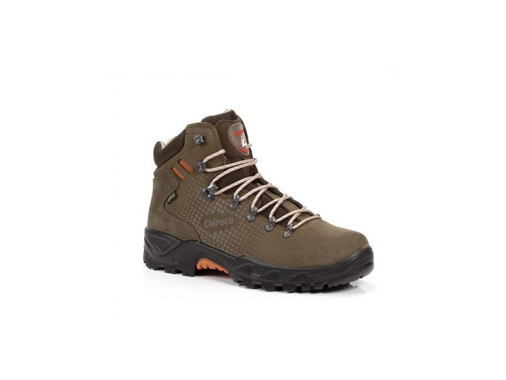 db0066750 Poľovnícka obuv CHIRUCA ACEBO - Forestshop.sk