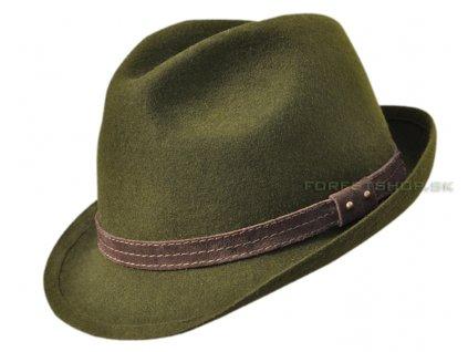 Poľovnícky klobúk WERRA Hektor 0932 OK
