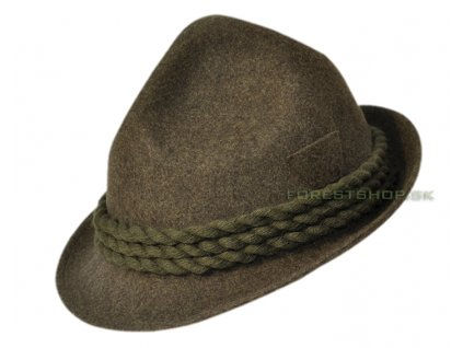 Poľovnícky klobúk Magnus 0906 OK