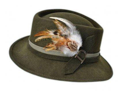 Dámsky poľovnícky klobúk Werra