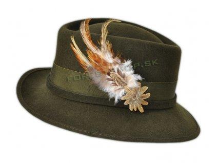 Dámsky poľovnícky klobúk DARINA - WERRA