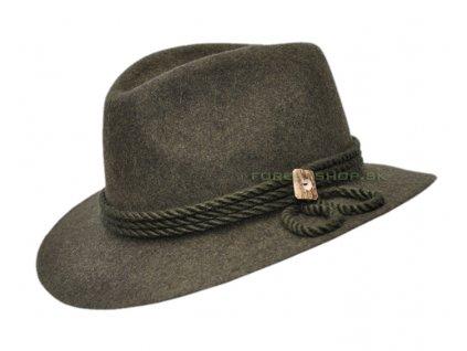 Poľovnícky klobúk Evžen