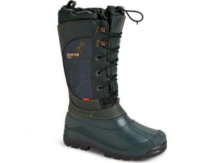 Poľovnícka obuv čižmy Demar Hunter Pro