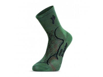 Poľovnícke ponožky Dr. Hunter DHS