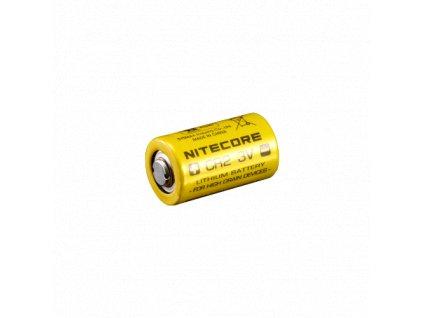 CR2 Lithium batéria