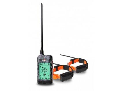 Satelitný GPS lokátor Dogtrace DOG GPS X22 01