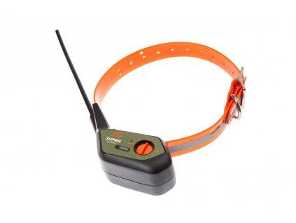 Tracker SUPRA 01