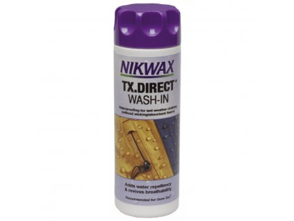 TX.DIRECT-WASH IN 300ml - NIKWAX