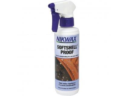 SOFTSHELL PROOF SPRAY 300ml - NIKWAX