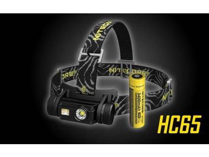 FL NITE HC65 2