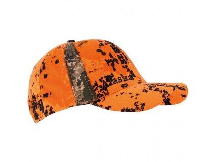 Poľovnícka šiltovka Blindtech Safety camo