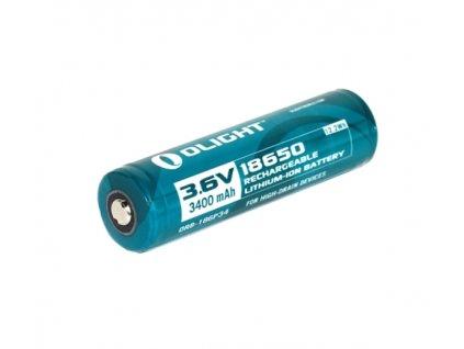 akumulator olight 18650 3400mah