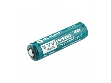 batéria olight 14500 nabíjateľná