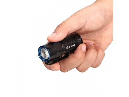 flashlight olight s1r baton