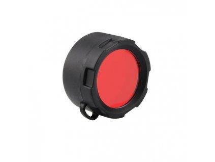 cerveny filter olight