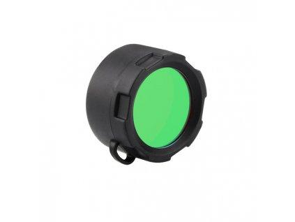 zeleny filter olight m20