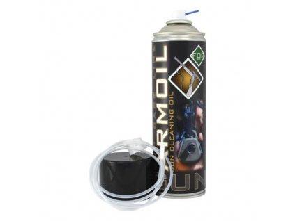 ARMOIL - Čistiaci a konzervačný olej na zbraň 400ml