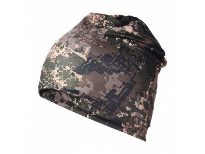 Polovnicka Ciapka Alaska Superior Beanie Blindtech Invisible