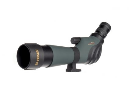 Spektiv 20 60x60 LEADER SMC, Spotting Scope 001