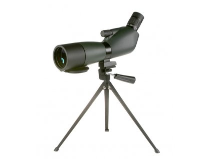 20 60x60 Zoom Spotting Scope FMC, ďalekohľad 001
