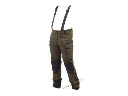 Polovnicke Nohavice Pro Hunt Ibex Evo OK