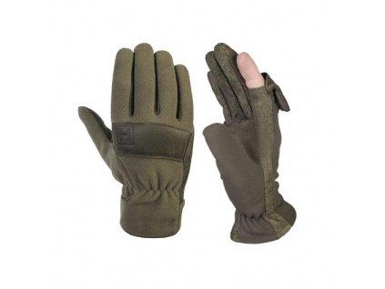 Poľovnícke rukavice