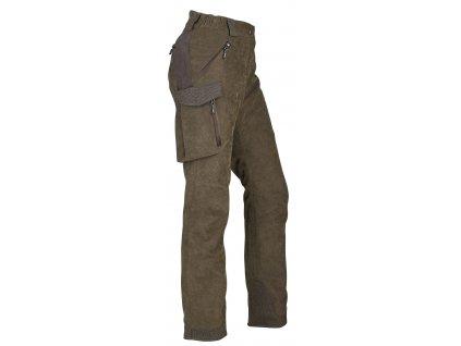 Hart Irati SP Line T dámske nohavice 001