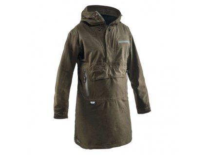 Dámska poľovnícka bunda ULTRA LIGHT W PREDĹŽENÁ SWEDTEAM 001