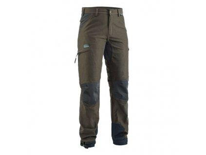 Dámske poľovnícke nohavice ULTRA LIGHT W SWEDTEAM 001