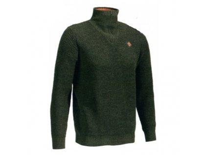 Dámsky poľovnícky sveter ANN W SWEDTEAM 001