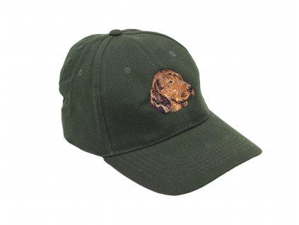 Detska poľovnícka Siltovka Alpsky Jazvecikovity duric OK