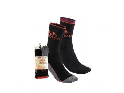 polovnicke ponožky functions 2 pary
