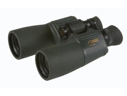 Poľonícky ďalekohľad 7x50 ZCF BEATER FMC, (šikmé očnice) 001